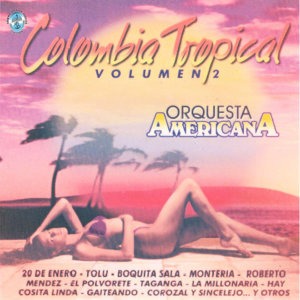 Orquesta Americana Foto artis