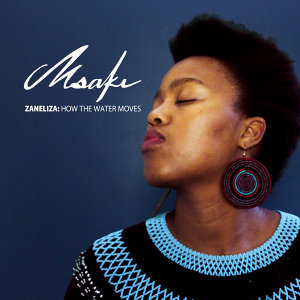 Msaki Foto artis