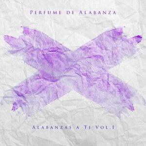 Perfume de Alabanza Foto artis