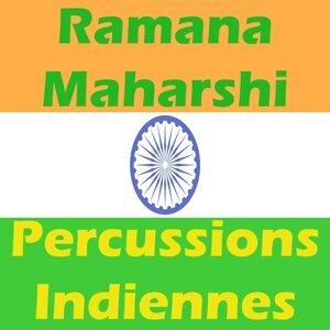 Ramana Maharshi Foto artis