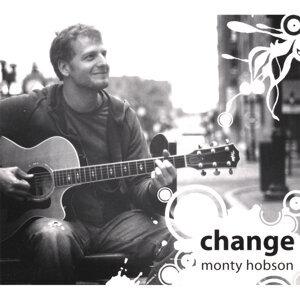 Monty Hobson Foto artis