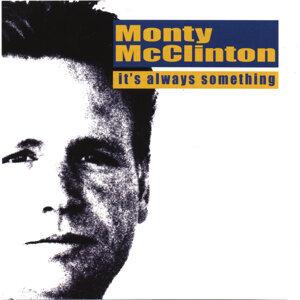 Monty Mcclinton Foto artis