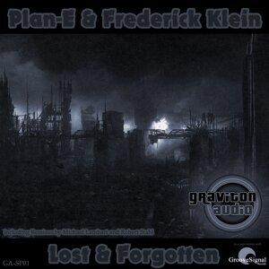Plan-E, Frederick Klein Foto artis