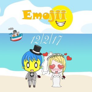 Emojii Foto artis