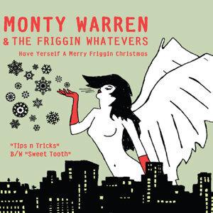 Monty Warren & the Friggin Whatevers Foto artis