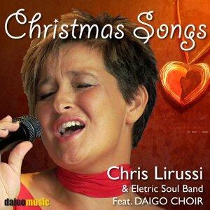 Chris Lirussi, Eletric Soul Band Foto artis