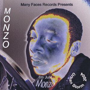Monzo Foto artis