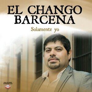 El Chango Barcena Foto artis