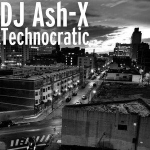 DJ Ash-X Foto artis