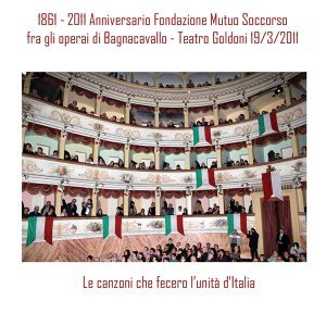 Vittorio Bonetti e Coro Foto artis