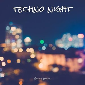 Nancy Reign, Techno Anarchy, Stephan Crown, DANYr, Sergio Arzillo, AJPHouse, J. Osciua, J. Osciua Feat. Stephan Crown Foto artis