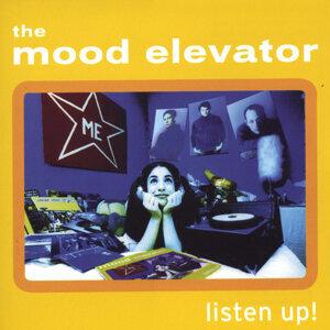 mood elevator Foto artis