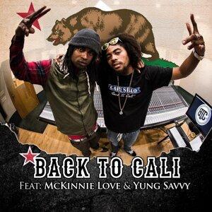 Mckinnie Love, Yung Savvy Foto artis