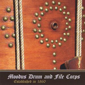 Moodus Drum and Fife Corps - Est. in 1860 Foto artis