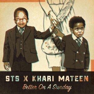 Sts, Khari Mateen Foto artis