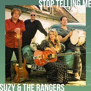 Suzy & the Rangers Foto artis