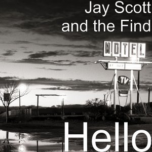 Jay Scott and the Find Foto artis