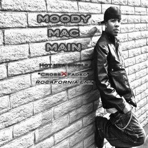Moody Mac Main Foto artis