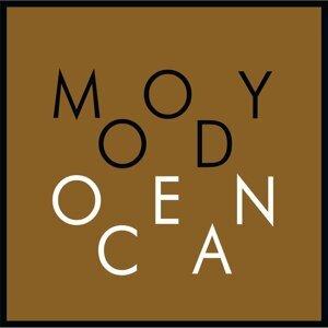 Moody Ocean Foto artis