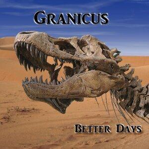 Granicus Foto artis