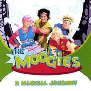 The Moogies Foto artis