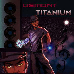 DeMont Titanium Foto artis