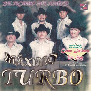 Maximo Turbo Foto artis
