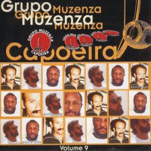 Grupo Muzenza de Capoeira Foto artis