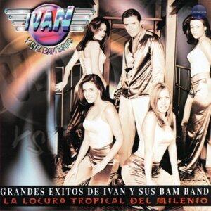 Ivan y Su Bam Band Foto artis