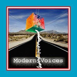 Chris Pati, John Tabacco, Modern Voices Foto artis