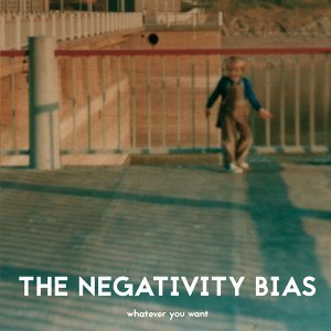 The Negativity Bias Foto artis