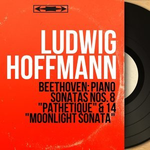 Ludwig Hoffmann 歌手頭像
