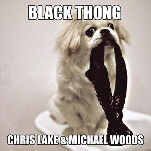 Chris Lake & Michael Woods 歌手頭像