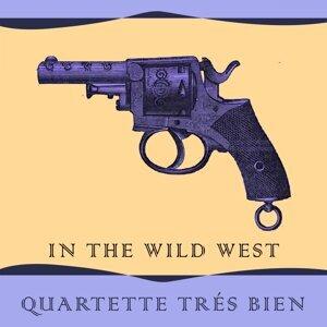 Quartette Tres Bien 歌手頭像