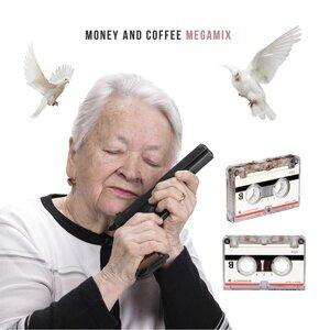 Money and Coffee Foto artis