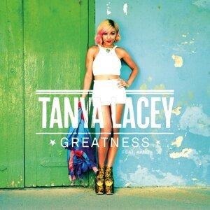 Tanya Lacey Foto artis