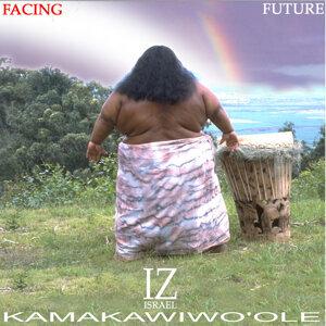 Israel Kamakawiwo'ole 歌手頭像