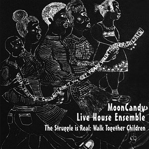 Mooncandy Live House Ensemble Foto artis