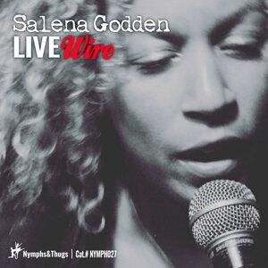 Salena Godden Foto artis