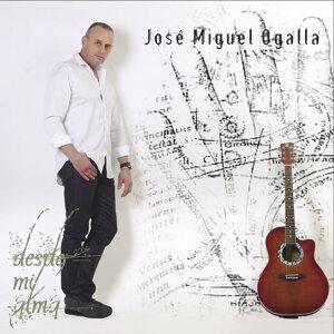 Jose Miguel Ogalla Foto artis