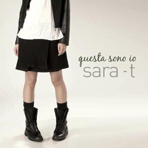 Sara T Foto artis