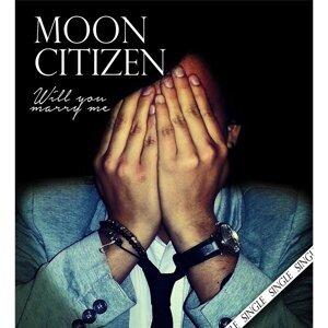Moon Citizen Foto artis