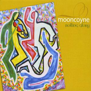mooncoyne Foto artis