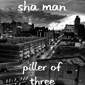 SHA MAN Foto artis