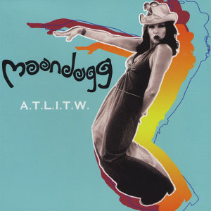 Moondogg Foto artis