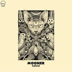 Mooner Foto artis