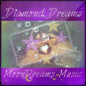 Moondreams Music Foto artis