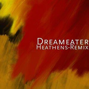Dreameater, Annie Grunwald, Danny Dodge Foto artis