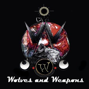 Wolves and Weapons Foto artis