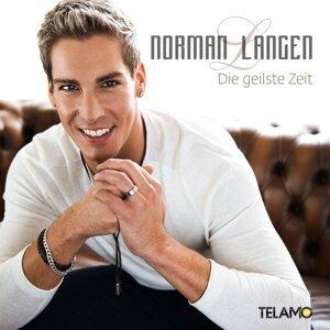 Norman Langen 歌手頭像